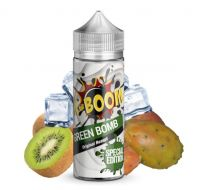 K-Boom - Green Bomb Special Edition 10ml Aroma