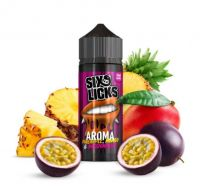 Six Licks - Pineapple Mango Passionsfrucht Aroma 20ml