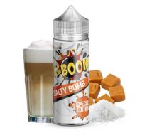 K-Boom - Salty Bomb Special Edition 10ml Aroma