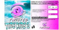 Twisted Tide Ride II 10ml